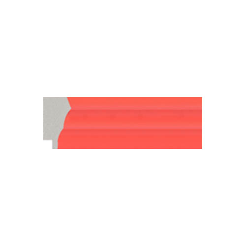 Пластиковый багет KI 4826-R10