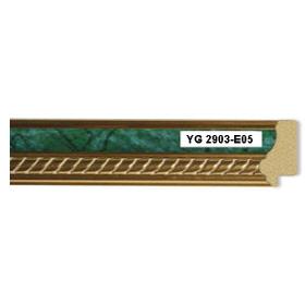 Пластиковый багет YG 2903-E05