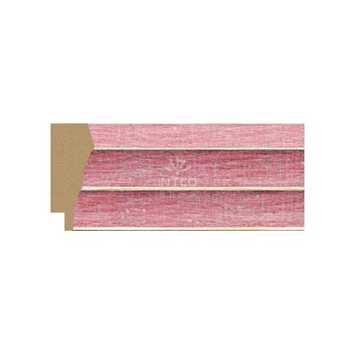 Пластиковый багет KI 4827-R12