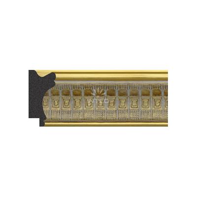 Пластиковый багет KI 4928-G10