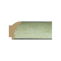 Пластиковый багет KI 5442-E17