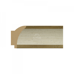 Пластиковый багет KI 5442-HG12