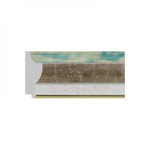 Пластиковый багет KI 7626-B11