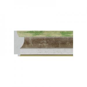 Пластиковый багет KI 7626-E11