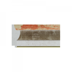 Пластиковый багет KI 7626-R11