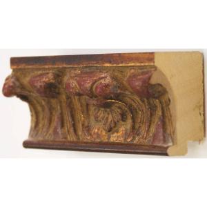 Деревянный багет DG 861/160