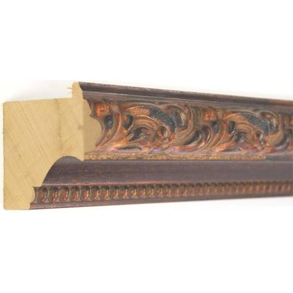 Деревянный багет DG 8797/160