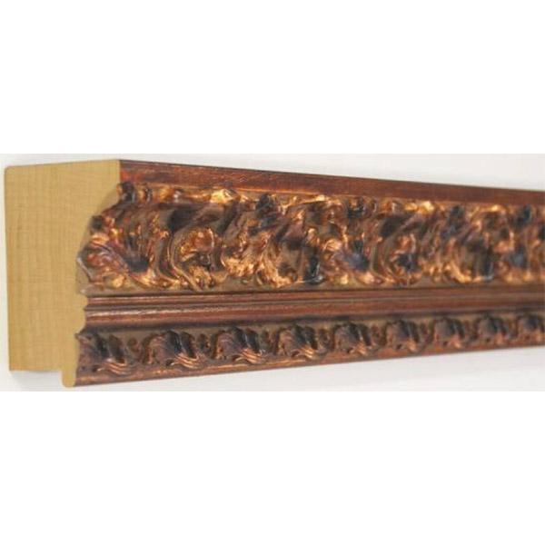 Деревянный багет DG 8796/160