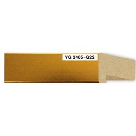 Пластиковый багет YG 2405-G25
