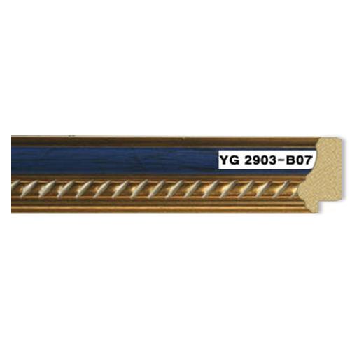 Пластиковый багет YG 2903-B07