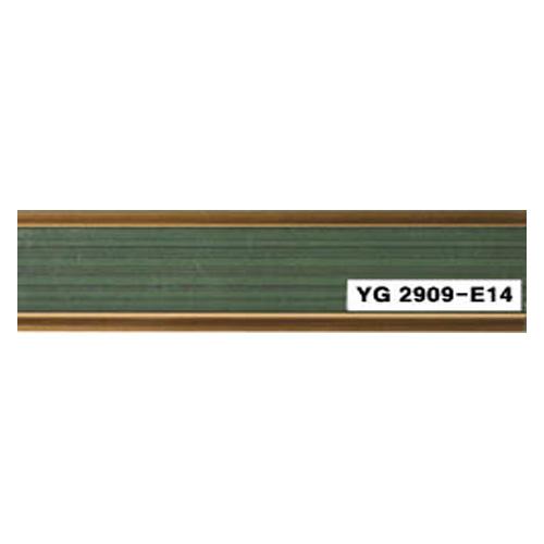 Пластиковый багет YG 2909-E01