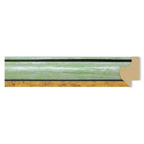 Пластиковый багет YG 2915-E20