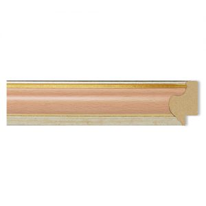 Пластиковый багет YG 2915-W29