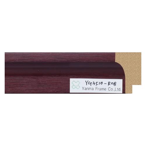Пластиковый багет YG 3517-R08