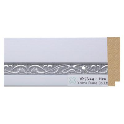 Пластиковый багет YG 5324-H00