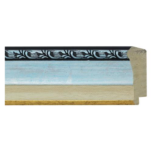Пластиковый багет YG 5401-B08