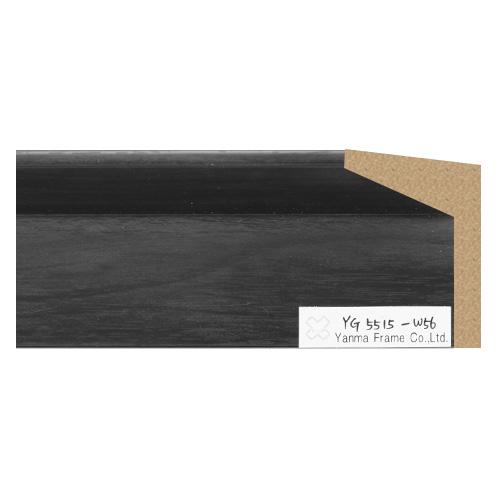Пластиковый багет YG 5515-W56