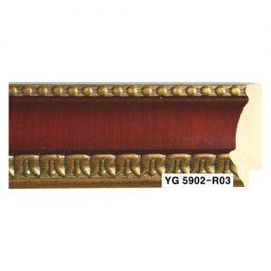 Пластиковый багет YG 5902-R03