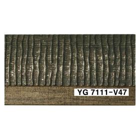 Пластиковый багет YG 7111-T08