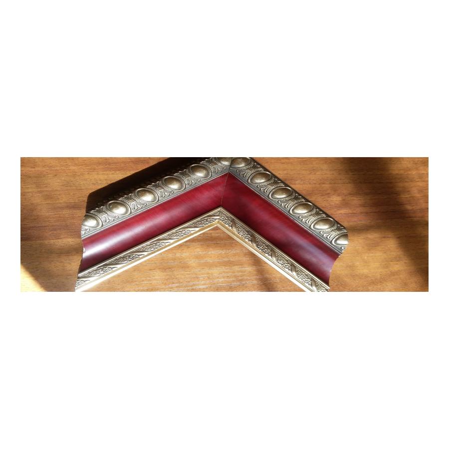 Пластиковый багет YG 8003-R03