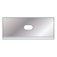 Лезвия Logan 269 (100 шт.) для резки станд. картона KL269 для паспартурезки