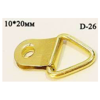 V-кольцо малое 10 мм