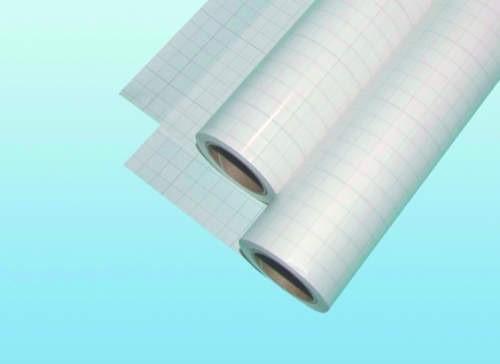 Ламинирующая пленка, глянцевая, 104см х 50м 65см х 50м