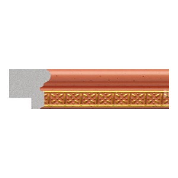 Пластиковый багет KI 2017-R