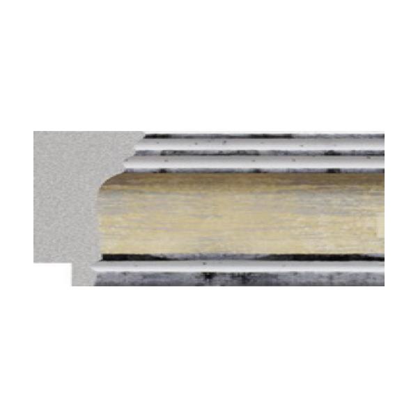 Пластиковый багет KI 3818-MH