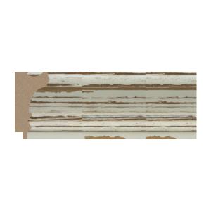 Пластиковый багет KI 5728-M