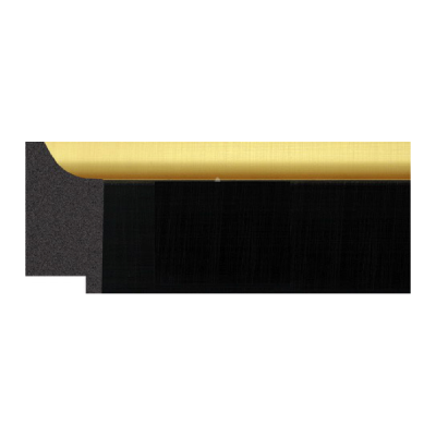 Пластиковый багет KI 5931-KG