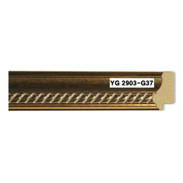 Пластиковый багет YG 2903-G37