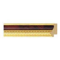 Пластиковый багет YG 2903-R02 Астана