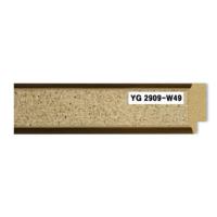 Пластиковый багет YG 2909-W49 Астана