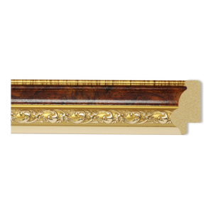 Пластиковый багет YG 3316-W44 Астана
