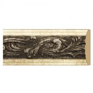 Настенный декор бордюр