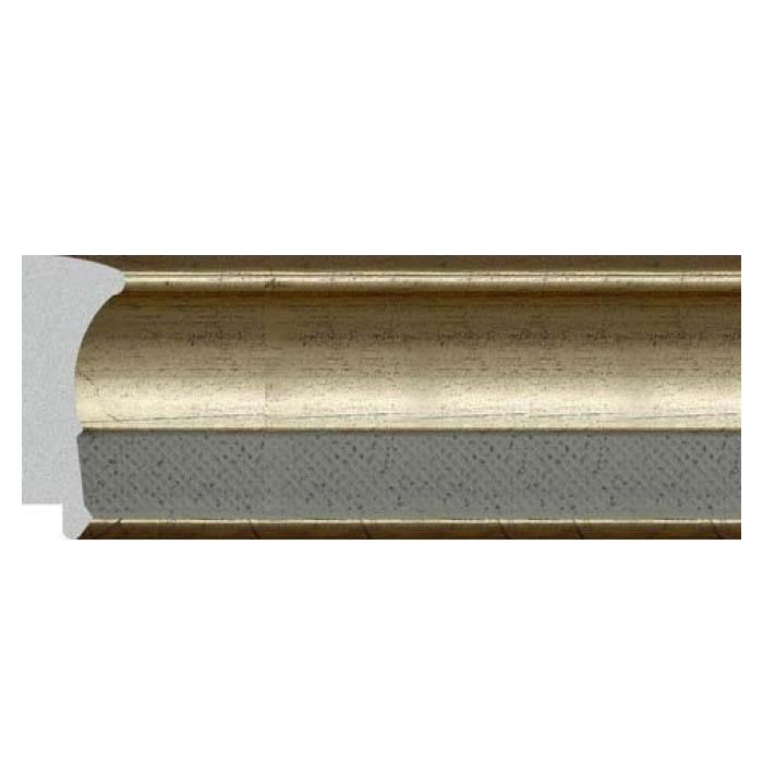 Пластиковый багет KI 5522-G02