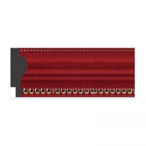 Пластиковый багет KI 5026-R00