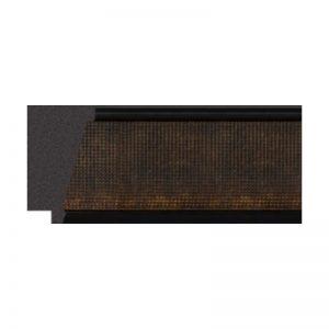 Пластиковый багет KI 7036-WK